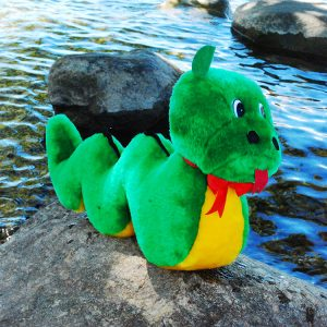 Ogopogo Collection