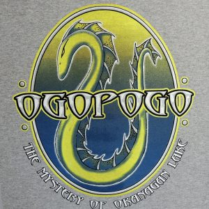 Ogopogo Apparel