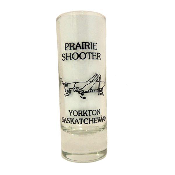 Shooter-Prairie